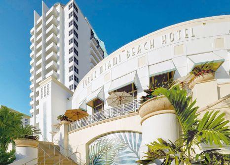 Loews Miami Beach Hotel günstig bei weg.de buchen - Bild von FTI Touristik