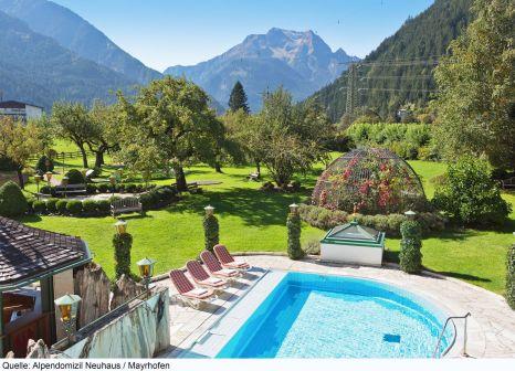Hotel Alpendomizil Neuhaus in Nordtirol - Bild von FTI Touristik