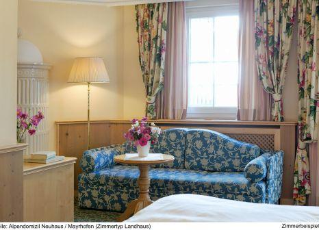Hotel Alpendomizil Neuhaus 23 Bewertungen - Bild von FTI Touristik