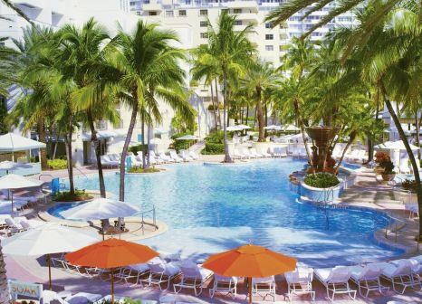 Loews Miami Beach Hotel in Florida - Bild von FTI Touristik