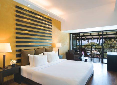 Hotelzimmer mit Fitness im Avani Bentota Resort