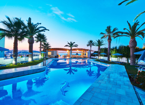 Hotel Eva Bay in Kreta - Bild von FTI Touristik