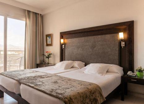 Hotelzimmer mit Golf im Hotel Vistamar Portocolom