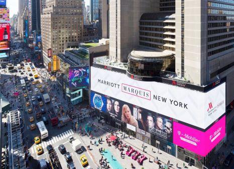 Hotel New York Marriott Marquis in New York - Bild von FTI Touristik