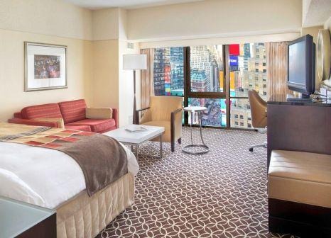 Hotel New York Marriott Marquis 1 Bewertungen - Bild von FTI Touristik