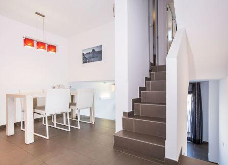 Hotelzimmer mit Mountainbike im Migjorn Ibiza Suites & Spa