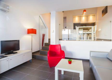 Hotelzimmer mit Fitness im Migjorn Ibiza Suites & Spa