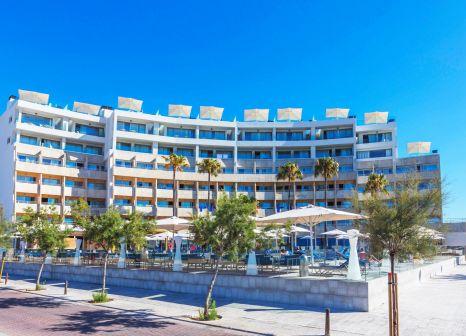 Aparthotel Fontanellas Playa in Mallorca - Bild von FTI Touristik