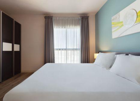 Hotelzimmer mit Fitness im Argento