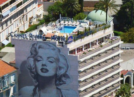 Best Western Plus Cannes Riviera Hotel & Spa in Côte d'Azur - Bild von FTI Touristik