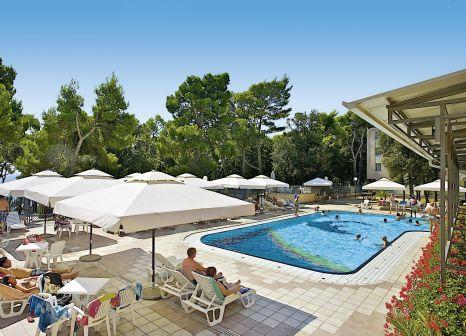 Hotel Park Plaza Arena Pula in Istrien - Bild von FTI Touristik