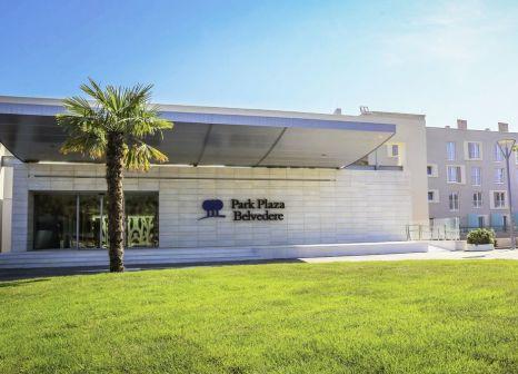 Hotel Park Plaza Belvedere Medulin günstig bei weg.de buchen - Bild von FTI Touristik
