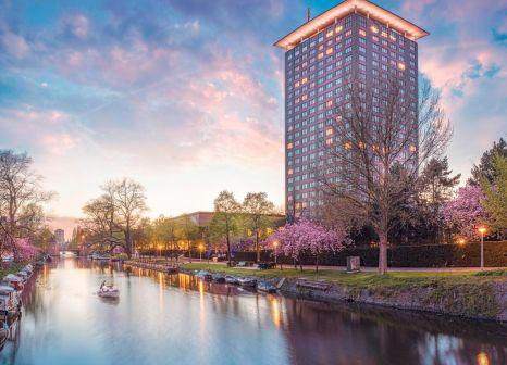 Hotel Okura Amsterdam günstig bei weg.de buchen - Bild von FTI Touristik
