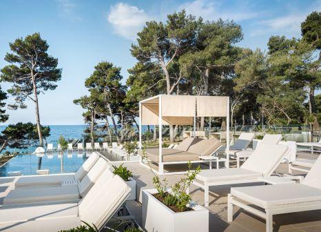 Valamar Carolina Hotel & Villas in Nordadriatische Inseln - Bild von FTI Touristik