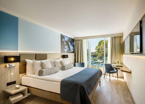 Hotelzimmer im Valamar Carolina Hotel & Villas günstig bei weg.de