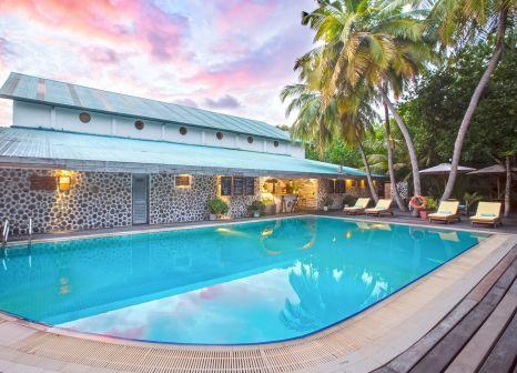 Hotel Reethi Beach Resort in Baa Atoll - Bild von FTI Touristik