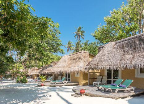 Hotelzimmer mit Golf im Kuredu Resort & Spa
