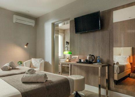 Hotelzimmer mit Aufzug im Hotel Oasis Barcelona