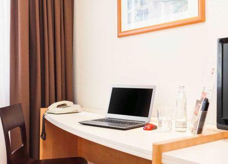 Hotelzimmer mit Internetzugang im ibis Graz