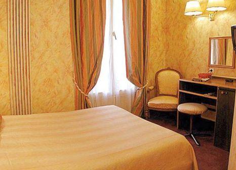 Hotelzimmer mit Aufzug im Hotel Duette