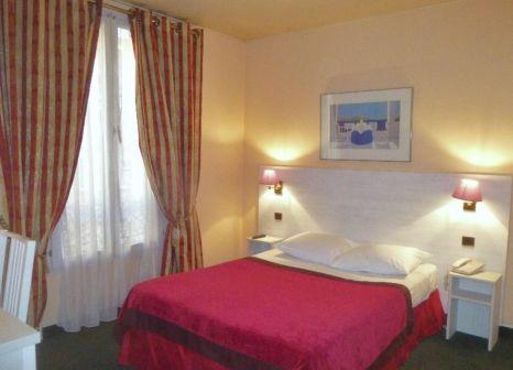 Hotelzimmer mit Internetzugang im Hotel Duette