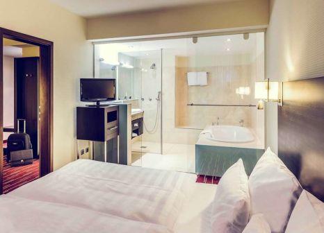Hotelzimmer mit Sauna im Mercure Hotel Potsdam City