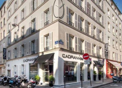 Hotel du Cadran günstig bei weg.de buchen - Bild von TUI Deutschland