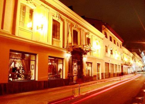 Hotel Patio Andaluz günstig bei weg.de buchen - Bild von TUI Deutschland