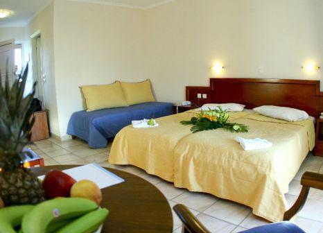 Hotelzimmer mit Fitness im Zante Village