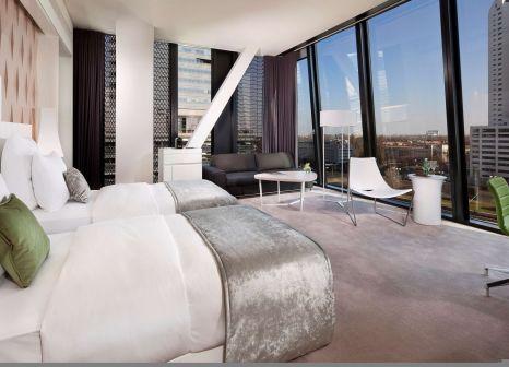 Hotelzimmer mit Kinderbetreuung im Meliá Vienna