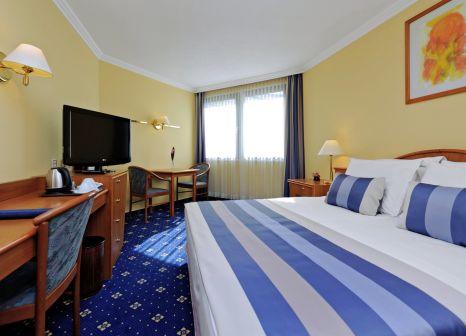 Hotelzimmer mit Kinderbetreuung im Radisson Blu Beke Hotel