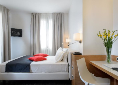 Hotelzimmer im Elite Residence günstig bei weg.de