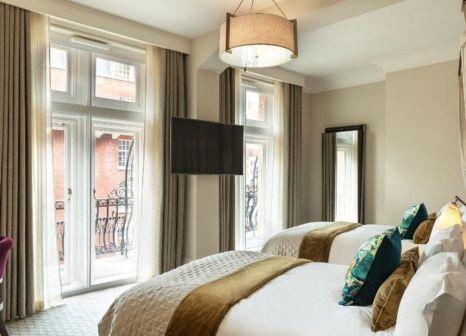 Hotelzimmer mit Aerobic im Kimpton Fitzroy London