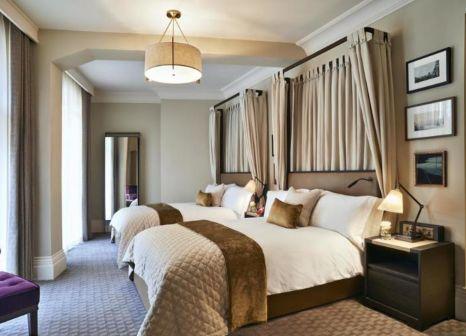 Hotelzimmer mit Fitness im Kimpton Fitzroy London
