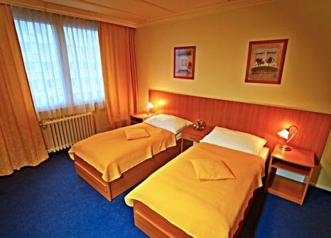 Hotelzimmer mit Tennis im TOP Hotel Praha