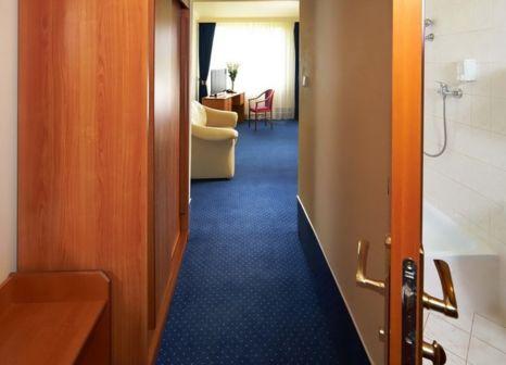 Hotelzimmer mit Aerobic im TOP Hotel Praha