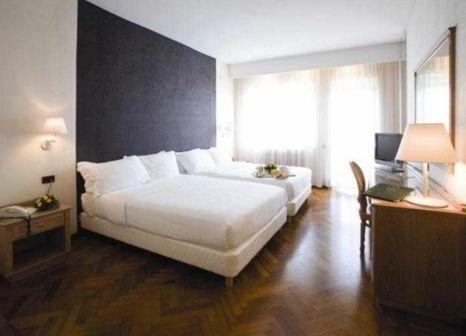 Hotelzimmer mit Aerobic im Culture Villa Capodimonte