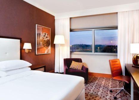 Hotelzimmer im Sheraton Roma Hotel & Conference Center günstig bei weg.de