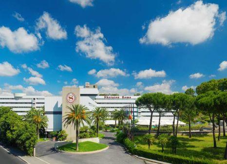 Sheraton Roma Hotel & Conference Center in Latium - Bild von TUI Deutschland