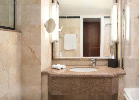 Hotelzimmer mit Aerobic im Sheraton Roma Hotel & Conference Center