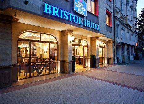 Best Western Plus Bristol Hotel günstig bei weg.de buchen - Bild von TUI Deutschland