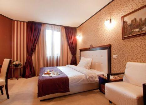 Hotelzimmer mit Fitness im Best Western Plus Bristol Hotel