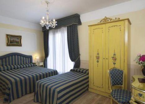 Hotelzimmer mit Fitness im Villa Edera