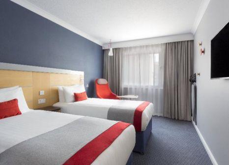Hotelzimmer mit Restaurant im Holiday Inn Express London - Park Royal