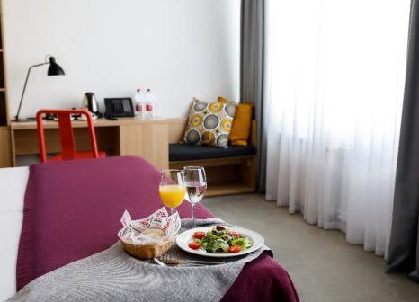 Hotelzimmer mit Massage im AZIMUT Hotel Saint Petersburg