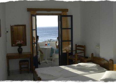 Hotelzimmer mit Sandstrand im Argo