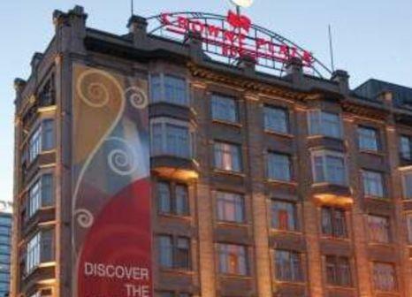 Hotel DoubleTree by Hilton Brussels City günstig bei weg.de buchen - Bild von TUI Deutschland