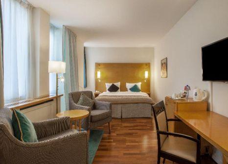 Hotelzimmer mit Aerobic im DoubleTree by Hilton Brussels City