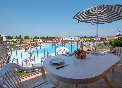 Hotelzimmer mit Golf im Gasparina Village