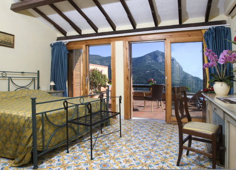 Hotelzimmer im Hotel Torre di Cala Piccola günstig bei weg.de